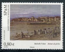 St.Pierre, michel 1016, xx
