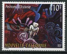 N.Caledonie, michel 1240, xx