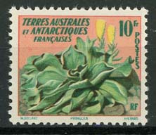Antarctica Fr., michel 13 , xx