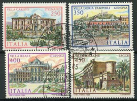 Italie, michel 1898/01, o