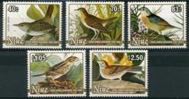 Niue , michel 608/12, xx