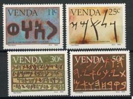 Venda, michel 107/10, xx