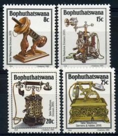 Bophuthatswana, michel 92/95, xx
