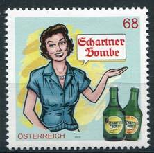 Oostenrijk, michel 3181, xx