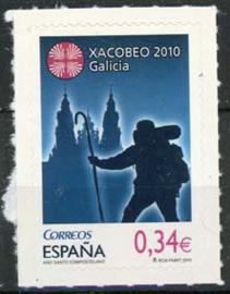 Spanje, michel 4507, xx