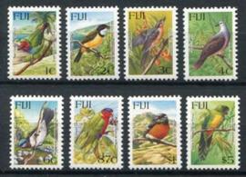 Fiji, michel 745/52, xx