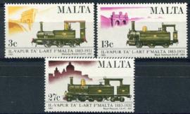Malta, michel 673/75, xx