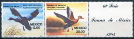 Mexico, michel 1893/94, xx