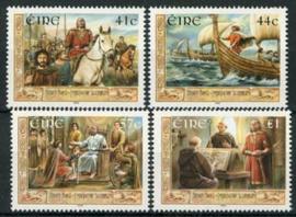 Ierland, michel 1448/51, xx