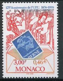 Monaco, michel 2463, xx