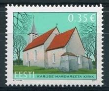 Estland, michel 704, xx