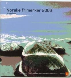 Noorwegen, jaargang 2006.