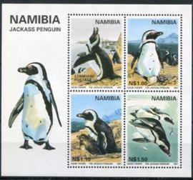 Namibie, michel blok 27, xx