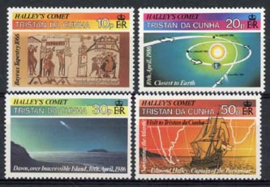 Tristan da Cunha, michel 397/00, xx
