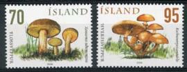 IJsland, michel 1144/45, xx