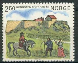 Noorwegen, michel 923, xx