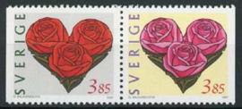 Zweden, michel 1982/83, xx