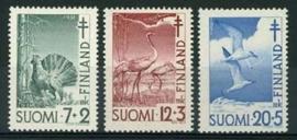 Finland, michel 396/98 , xx