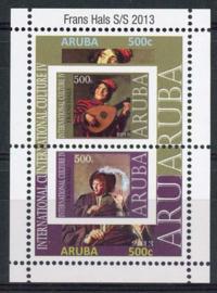 Aruba, nvph 687, xx