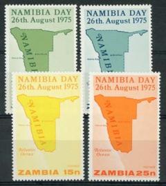 Zambia, michel 155/58, xx
