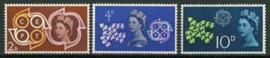 Engeland, michel 346/48, xx