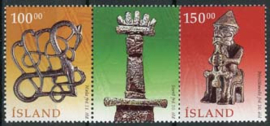 IJsland, michel 1085/86, xx