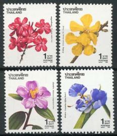 Thailand, michel 1443/46, xx