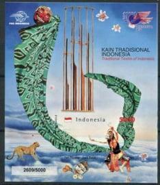 Indonesie, zbl. blok 300, xx