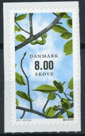 Denemarken, michel 1642 C, xx