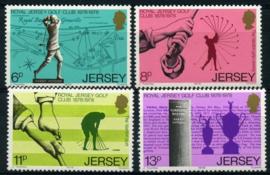Jersey, michel 173/76, xx