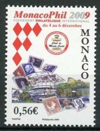 Monaco , michel 2924, xx