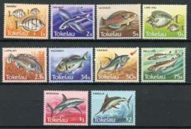 Tokelau, michel 101/10, xx