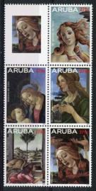 Aruba, nvph 807/11, xx