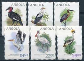 Angola, michel 701/06, xx