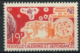 N.Caledonie, michel 502, xx