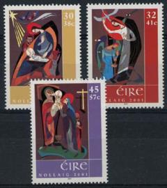 Ierland, michel 1377/79, xx