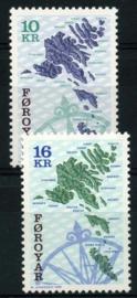 Faroer, michel 303/03, xx
