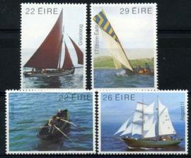 Ierland, michel 476/79,. xx