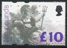 Engeland , michel 1445 , xx