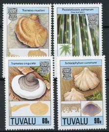 Tuvalu, michel 541/44, xx