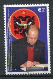 Kosovo, michel 58, xx