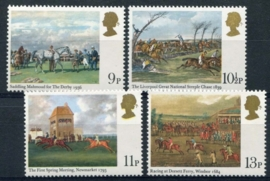 Engeland, michel 793/96, xx