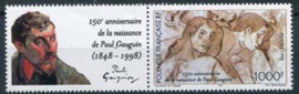 Polynesie Fr., michel 764, xx
