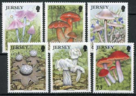 Jersey, michel 1200/05, xx