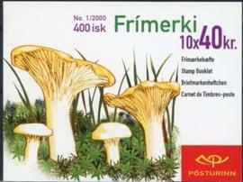 IJsland, michel MH met 944, xx