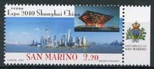 San Marino, michel 2386, xx