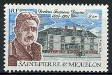 St.Pierre, michel 544, xx