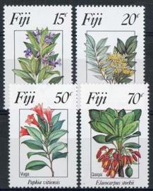 Fiji, michel 504/07, xx