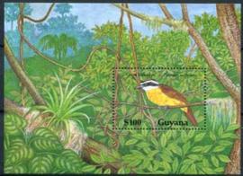 Guyana, michel blok 77, xx