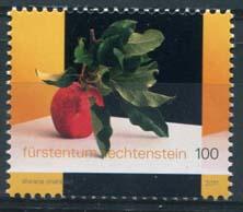 Liechtenstein, michel 1608, xx